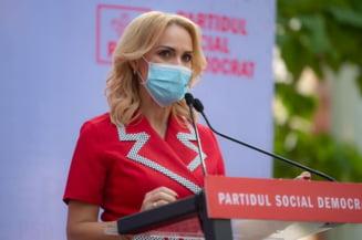 Grupul pentru Dialog Social, mesaj pentru bucuresteni: Mandatul Gabrielei Firea a fost un dezastru, votati rational