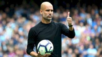 Guardiola, dupa ce City a castigat cu 3-0 in Premier League: Sunt furios!
