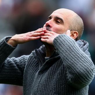 Guardiola a dezvaluit secretul reusitei la Manchester City in acest sezon. Englezii au 19 victorii consecutive