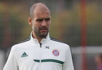 Guardiola aduce tiki-taka la Bayern: De ce refuza comparatia cu Barcelona