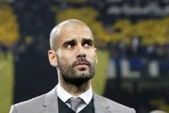 Guardiola cauta urgent solutii: Care va fi inlocuitorul lui Javi Martinez?