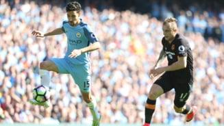 Guardiola incepe curatenia la Manchester City: Trei fotbalisti cunoscuti parasesc echipa - oficial