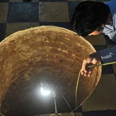Guatemala se scufunda: gauri imense apar in casele oamenilor (Foto - Video)