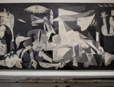 Guernica, a lui Pablo Picasso, va fi supusa unor examinari