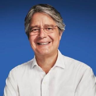 Guillermo Lasso a castigat alegerile prezidentiale din Ecuador in fata candidatului socialist. Cate voturi a obtinut