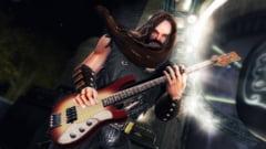 Guitar Hero - pe cale de disparitie