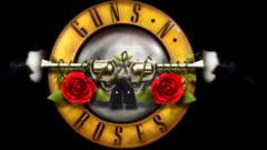 Guns N' Roses anunta un turneu in America de Nord si Europa