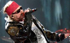 Guns N Roses s-ar putea reuni anul viitor