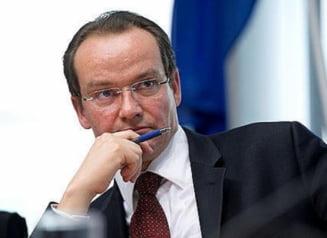 Gunther Krichbaum se teme de fraudarea alegerilor parlamentare din Romania