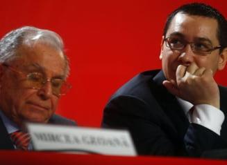 Gurzau (PD-L): Ponta are nevoie de furia populara asa cum a avut nevoie Iliescu de mineri