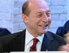 Gusa: Basescu si-a decapitat fata in direct pentru audienta