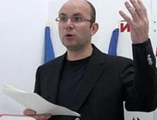 Gusa: Legendarul Basescu nu mai e decat un simplu om