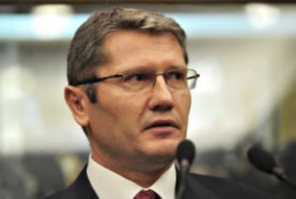 Gusa: Liviu Negoita s-a lasat batut ca sa scape din sistemul lui Basescu