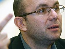 Gusa: Ponta l-a tradat pe Geoana in campania din 2009 - Interviu Ziare.com