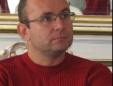 Gusa: Ungureanu e o victima a lui Basescu