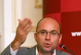 Gusa, despre Rosia Montana: Cred ca Basescu are probe despre coruptia premierului Interviu