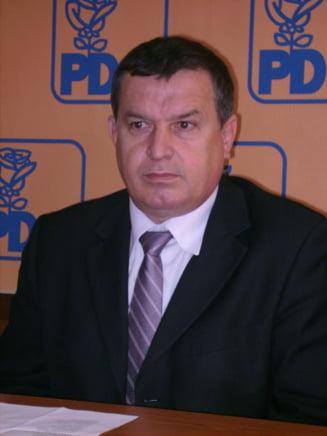 Gutau (PD-L): Viitorul cabinet nu va avea in componenta nici PSD, nici PNL