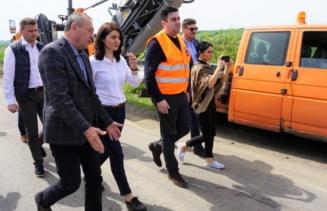 Guvernarea PSD a insemnat investitii de 1,5 miliarde in Caras-Severin! Guvernul Orban aduce austeritate!