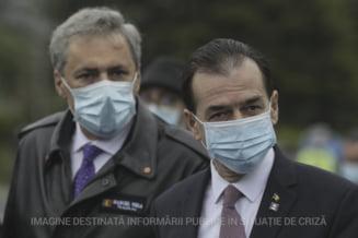 Guvernarea in vremuri anormale bate guvernarea Romaniei normale. Ziua 0
