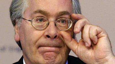 Guvernatorul Bancii Angliei: Nu suntem nici macar la jumatatea crizei