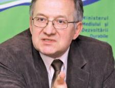 Guvernatorul Deltei Dunarii, urmarit penal