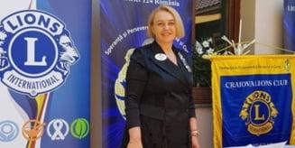 """Guvernatorul Districtului 124 LIONS Romania, in Miercurea Ciuc: """"Scopul nostru principal este acela de a sustine si ajuta persoanele aflate in dificultate, dar si acela de a face o diferenta pozitiva in comunitatile noastre"""""""