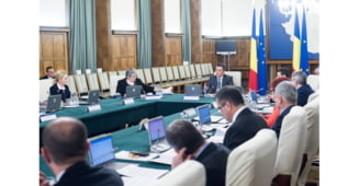 Guvernele Romaniei si R. Moldova se reunesc azi in sedinta comuna, la Piatra Neamt