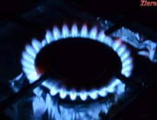 Guvernul, amenintat: Daca nu subventioneaza marii consumatori de gaz, ne inchidem!