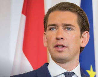 "Guvernul Austriei a fost demis prin motiune de cenzura, in urma scandalului de coruptie ""Ibiza-gate"""