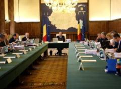 Guvernul Boc oficializeaza masurile de austeritate din acordul cu FMI