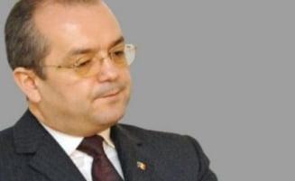 Guvernul Boc si asumarea unei mari ipocrizii (Opinii)