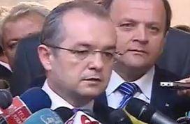 Guvernul Boc va fi remaniat (Video)