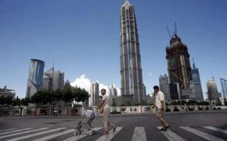 Guvernul Chinei se chinuie sa cheltuiasca 290 de miliarde de dolari