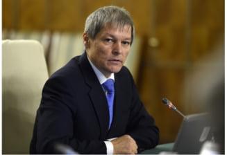 Guvernul Ciolos, solicitat sa adopte 4 masuri impotriva plagiatului