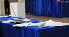 Guvernul Ciolos, somat sa infiinteze 400 noi sectii de votare in diaspora