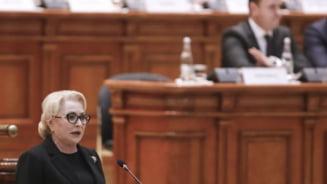 Guvernul Dancila a fost demis prin motiune de cenzura. Presedintele Klaus Iohannis va desemna un alt premier