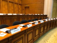 Guvernul Dancila a picat! Filmul circului din Parlament pana la trecerea motiunii