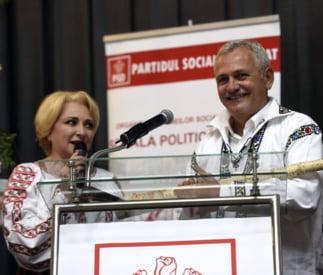 Guvernul Dancila preia fraiele referendumului lui Dragnea. Ce urmeaza si care e drumul spre victorie