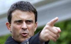"Guvernul Frantei a demisionat - noul premier nu vrea Romania in Schengen si ""mizeria Europei"""