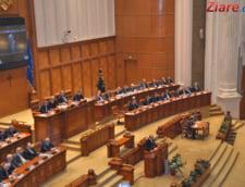 Guvernul Grindeanu, fata in fata cu prima motiune de cenzura