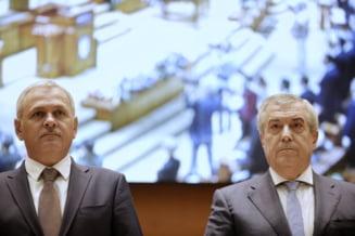 Guvernul Grindeanu a fost demis, PSD cauta un nou premier. Iata primele reactii dupa ce motiunea a trecut