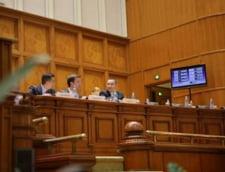 Guvernul Grindeanu motiune cenzura
