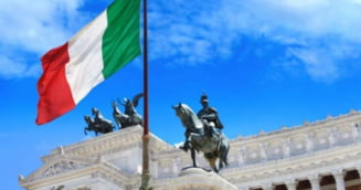 Guvernul Italiei ramane fara majoritate in Parlament. Mateo Renzi a anuntat ca isi retrage partidul din coalitie