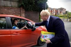 Guvernul Marii Britanii vrea protejarea cetățenilor în fața valului de scumpiri, pe fondul creșterii prețului la energie