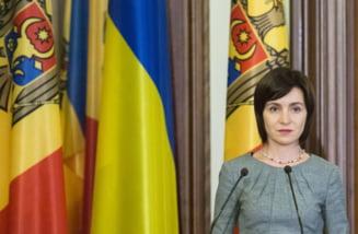 Guvernul Moldovei a decretat doliu national pe 23 august, ziua in care rusii sarbatoresc intrarea cu tancurile in Chisinau