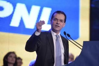 Guvernul Orban a fost votat in Parlament: Reactii de pe scena politica