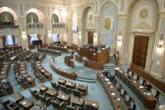 Guvernul Orban se reuneste in sedinta, inaintea votului motiunii de cenzura