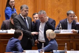 """Guvernul PNL 2, in Parlament. Orban cere cvorum ca sa pice, PSD si Ponta vorbesc de """"dezastrul coronavirusului"""" ca motiv sa nu fie anticipate"""