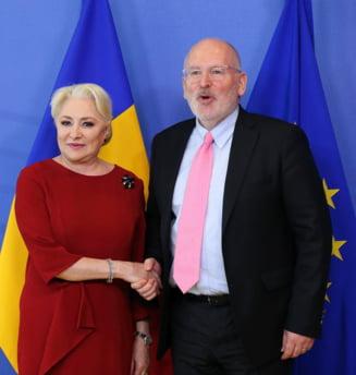 Guvernul PSD sfideaza GRECO. Pana unde poate merge si cine il cautioneaza