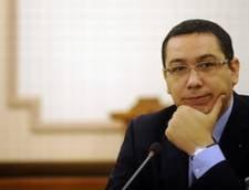 Guvernul Ponta - gafe, balbe, poticneli (Opinii)